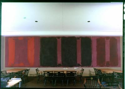 [Harvard murals study]