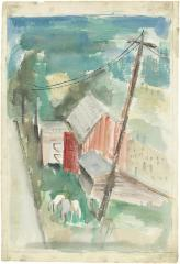 [Farm buildings]