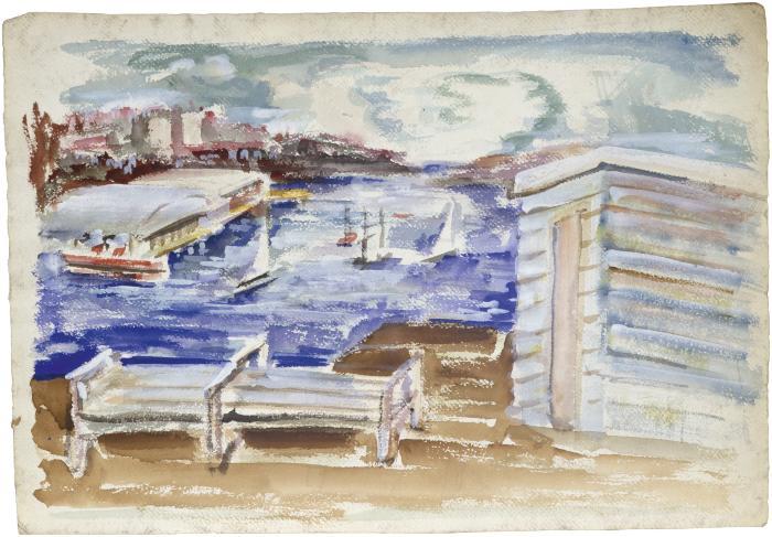 [Wharf]