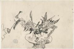 [Vase of Flowers]