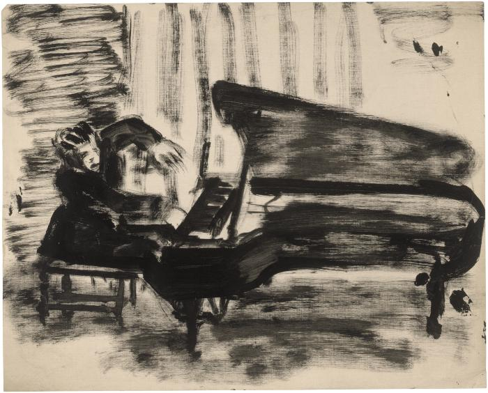 [Pianist]