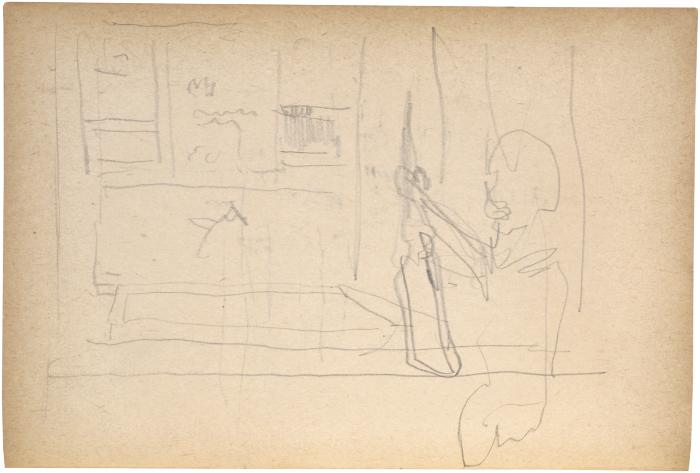 [Figure before window] The Scribble-In Book, page 102