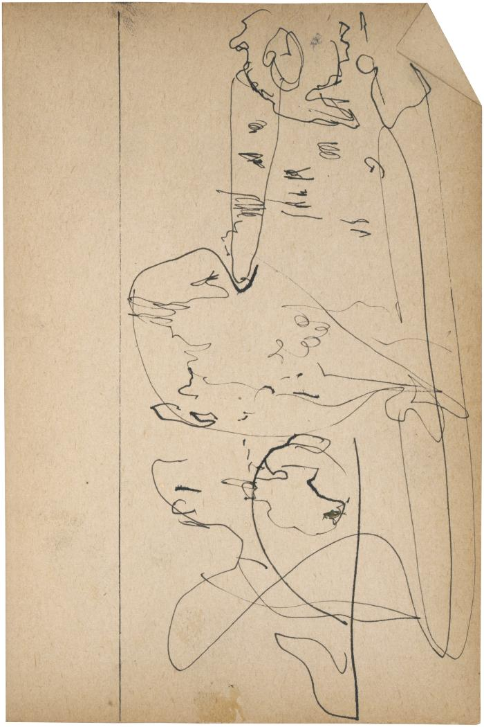 [Untitled] The Scribble-In Book, page 139